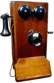 Современные чудеса телефонии...